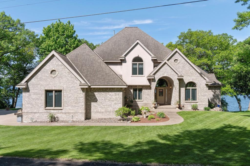 32749 Spunk Tree Court Property Photo - Avon, MN real estate listing