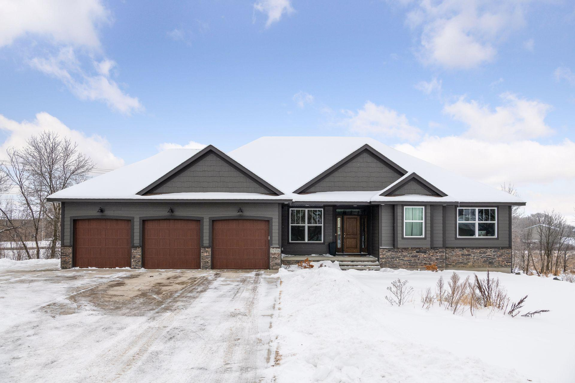 19396 Meadowvale Road NW Property Photo - Elk River, MN real estate listing