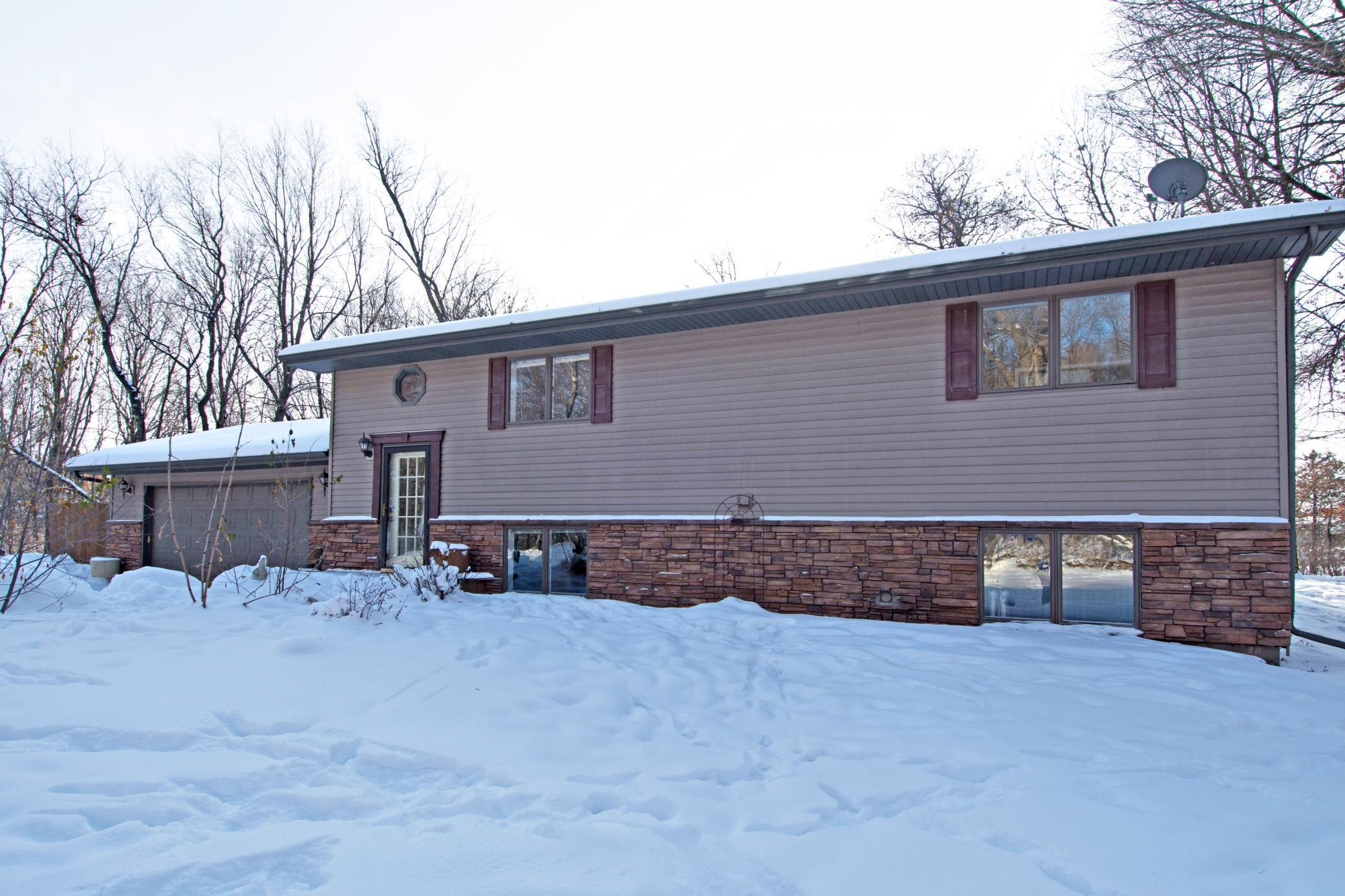 18302 Tulane Street NE Property Photo - Columbus, MN real estate listing