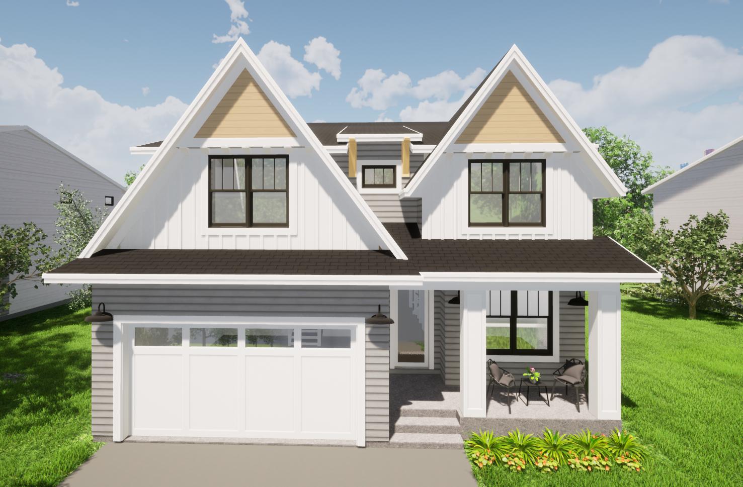 5917 Zenith Avenue S Property Photo - Edina, MN real estate listing