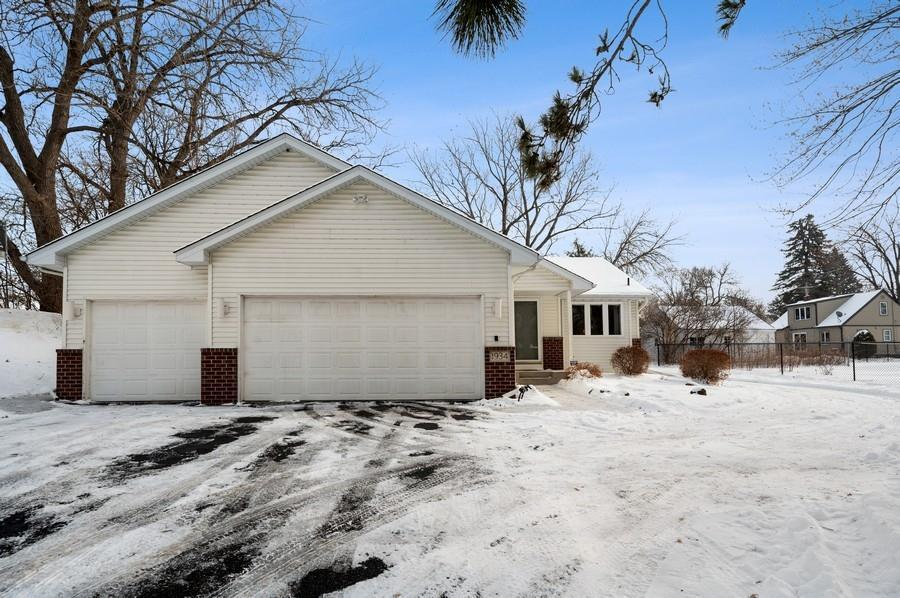1934 Desoto Street Property Photo - Maplewood, MN real estate listing