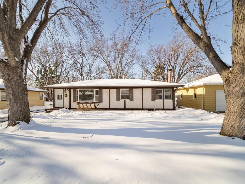 4825 Kentucky Avenue N Property Photo - Crystal, MN real estate listing