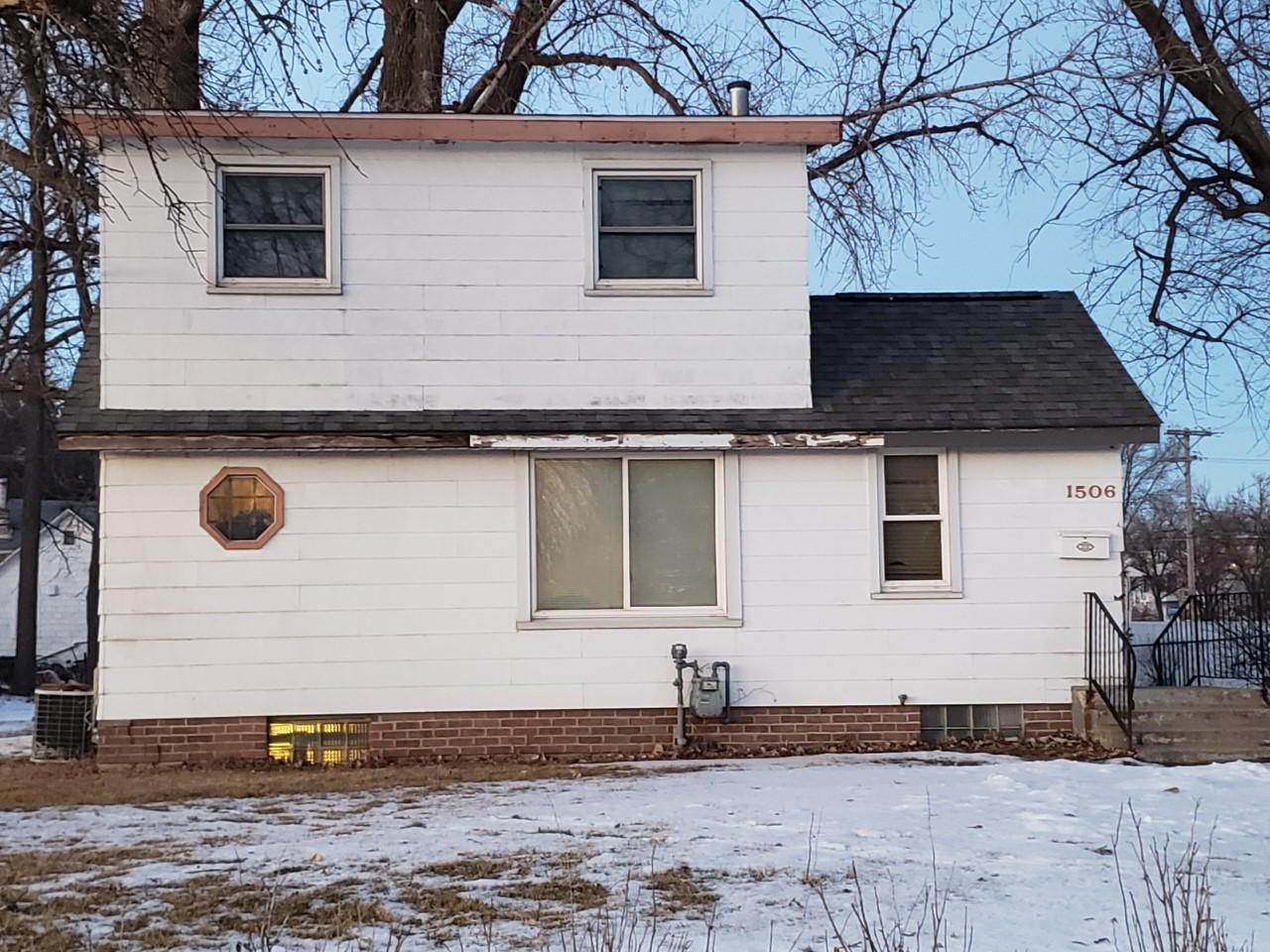 1506 7th Avenue NW Property Photo - Austin, MN real estate listing