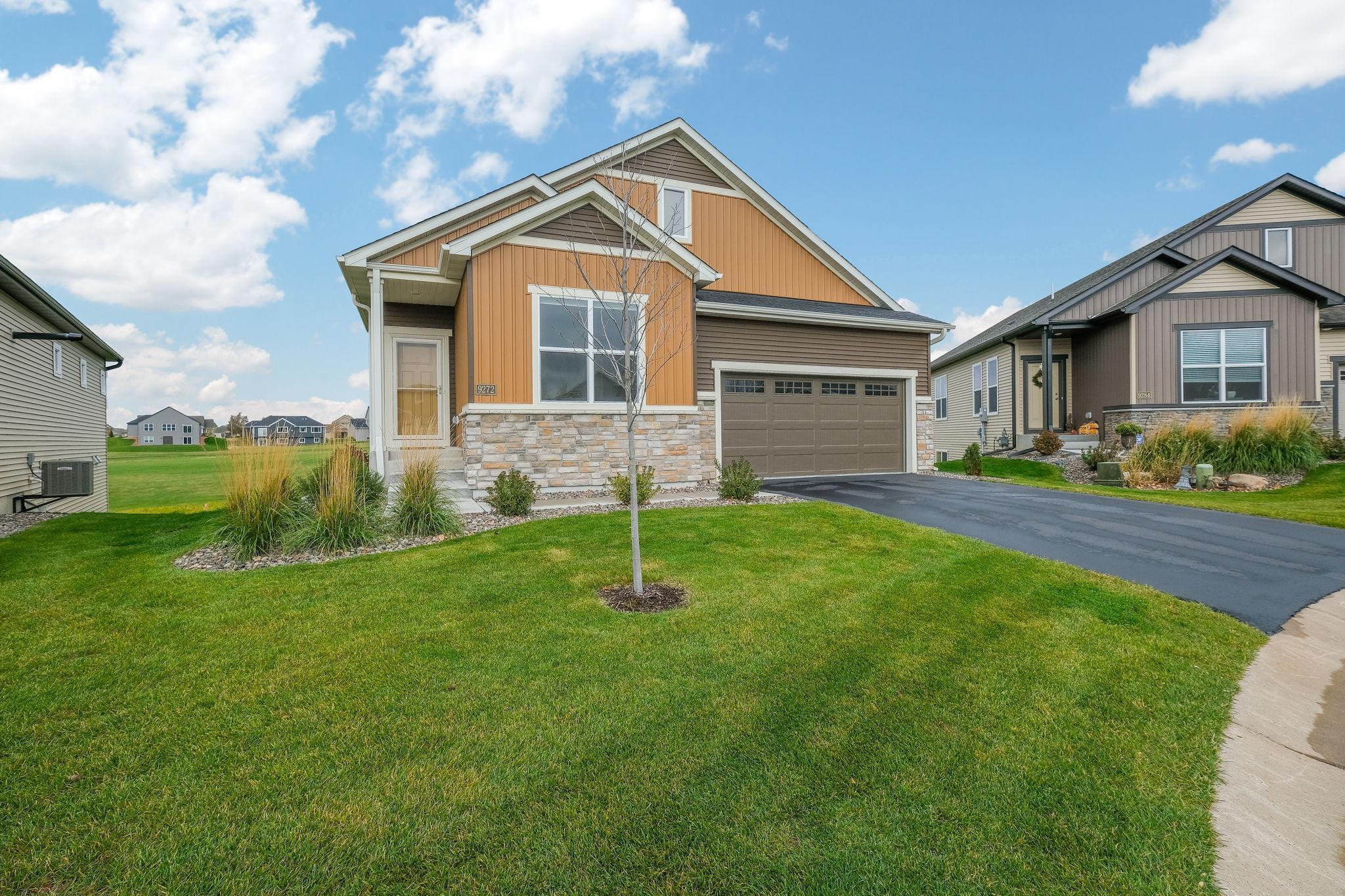 9272 Kaiser Circle NE Property Photo - Otsego, MN real estate listing