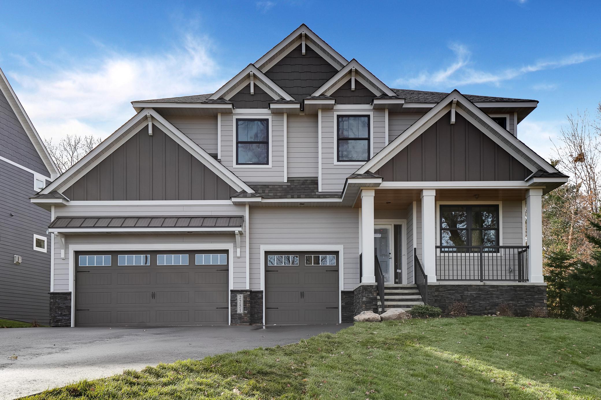 2251 Cleveland Avenue N Property Photo - Roseville, MN real estate listing