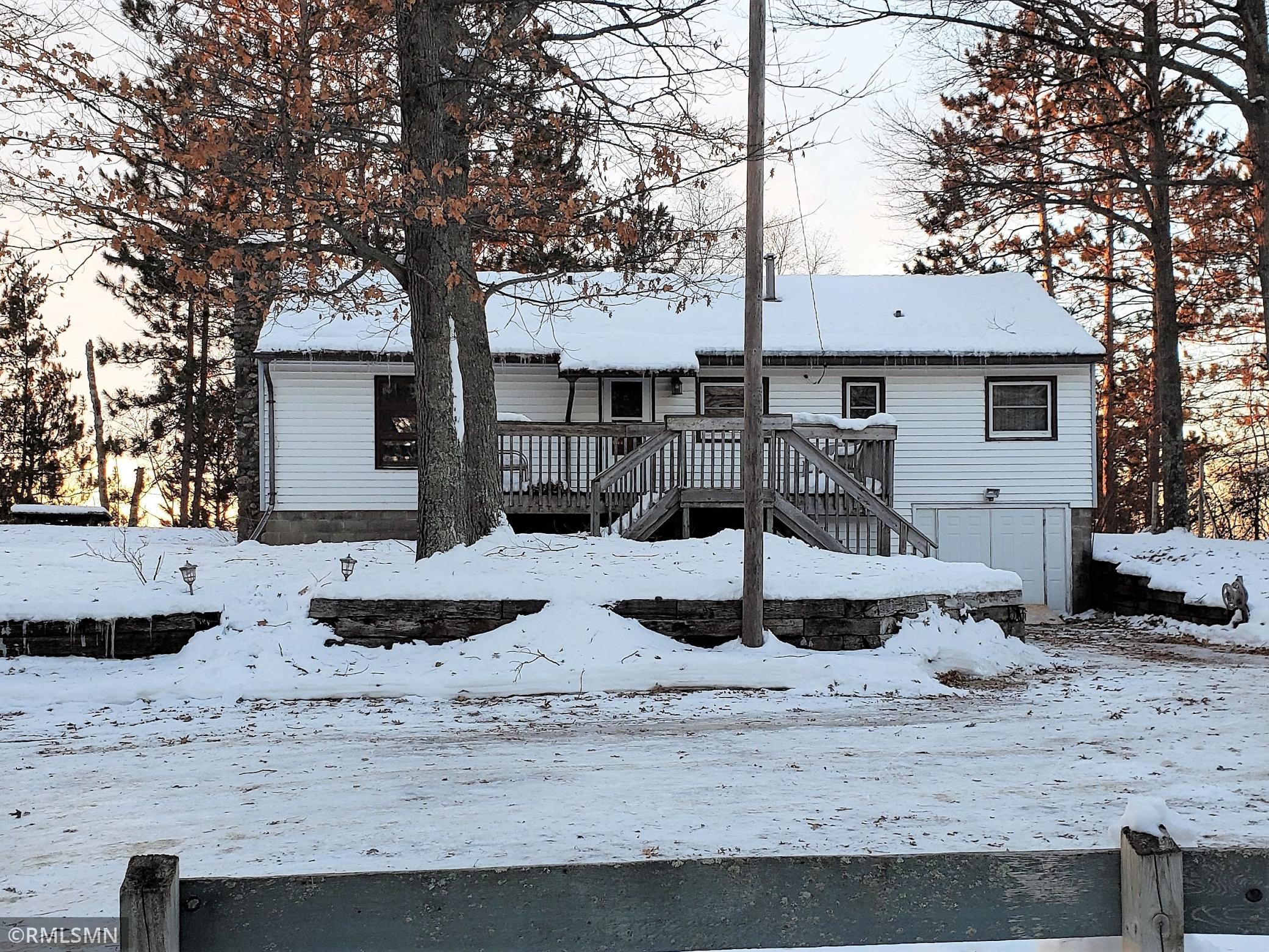 50663 Lake Avenue Property Photo - McGregor, MN real estate listing