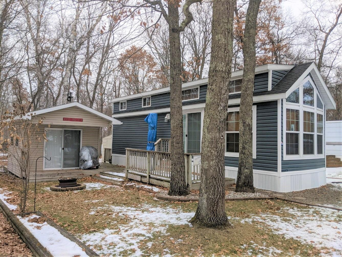 30583 Cougar Pass Property Photo - Breezy Point, MN real estate listing