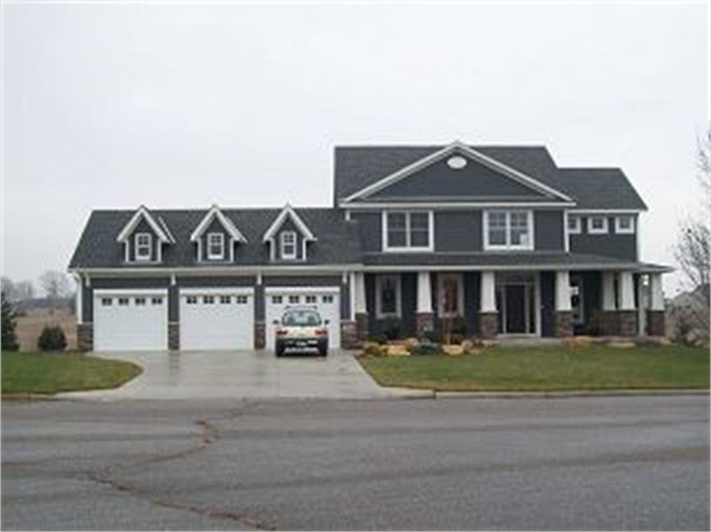 1008 Prairie Circle Property Photo - Northfield, MN real estate listing