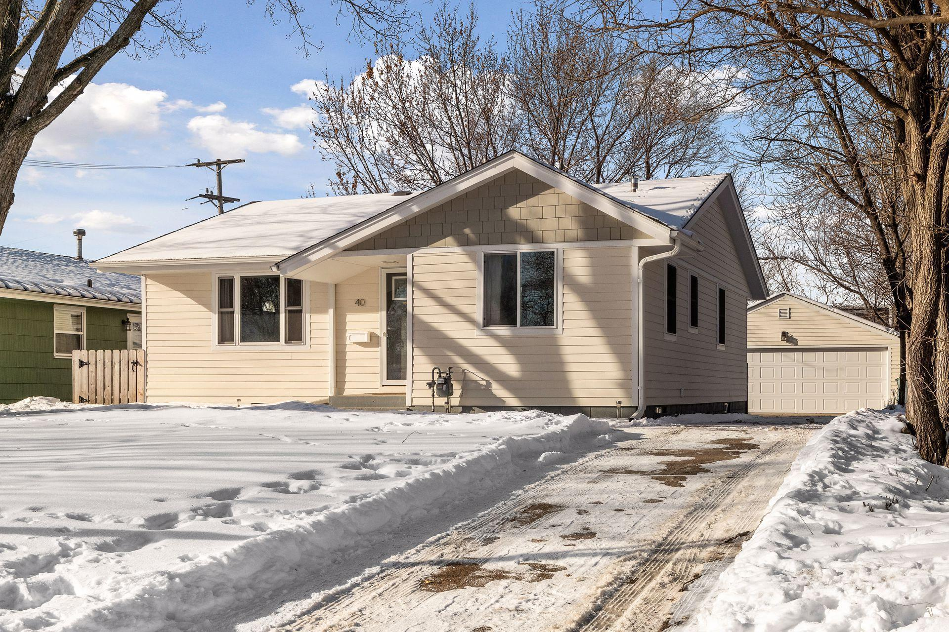 40 19th Avenue S Property Photo - Hopkins, MN real estate listing