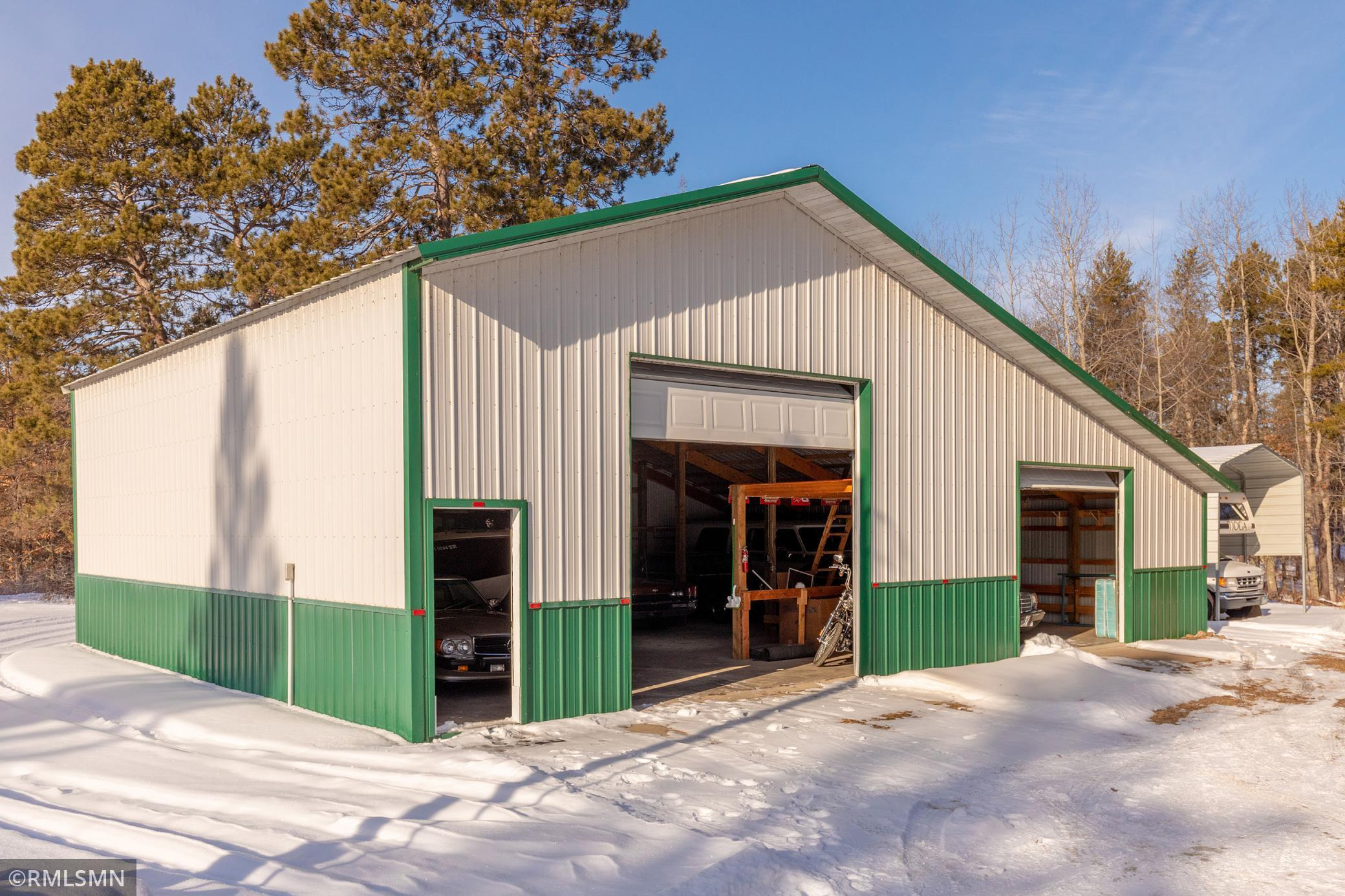 5948 County Road 13 Property Photo - Nisswa, MN real estate listing