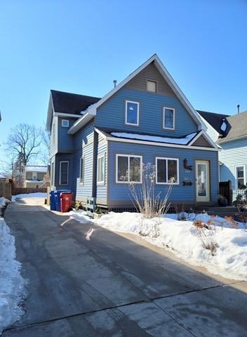 707 W Broadway Street Property Photo - Winona, MN real estate listing