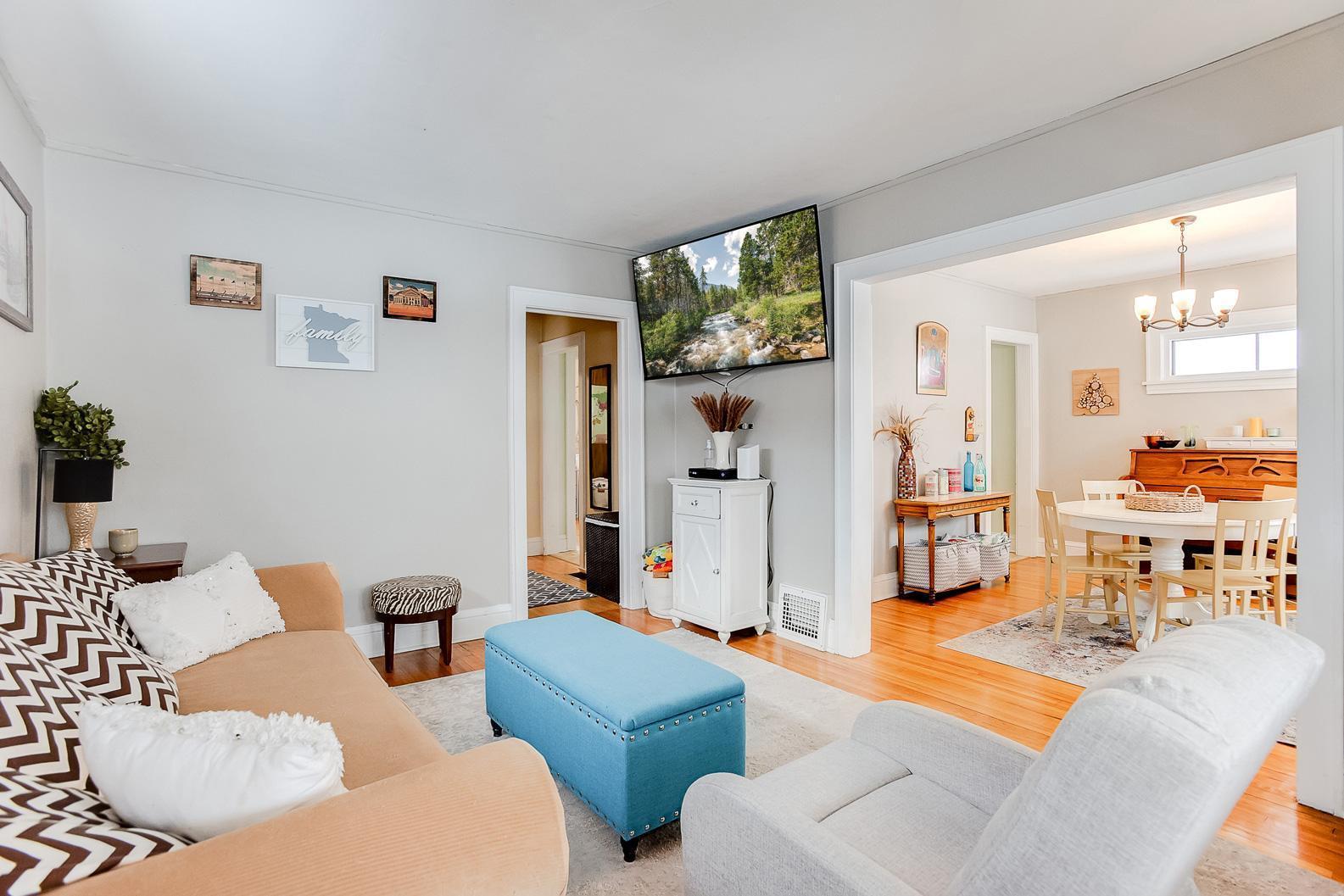1421 Asbury Street Property Photo - Saint Paul, MN real estate listing