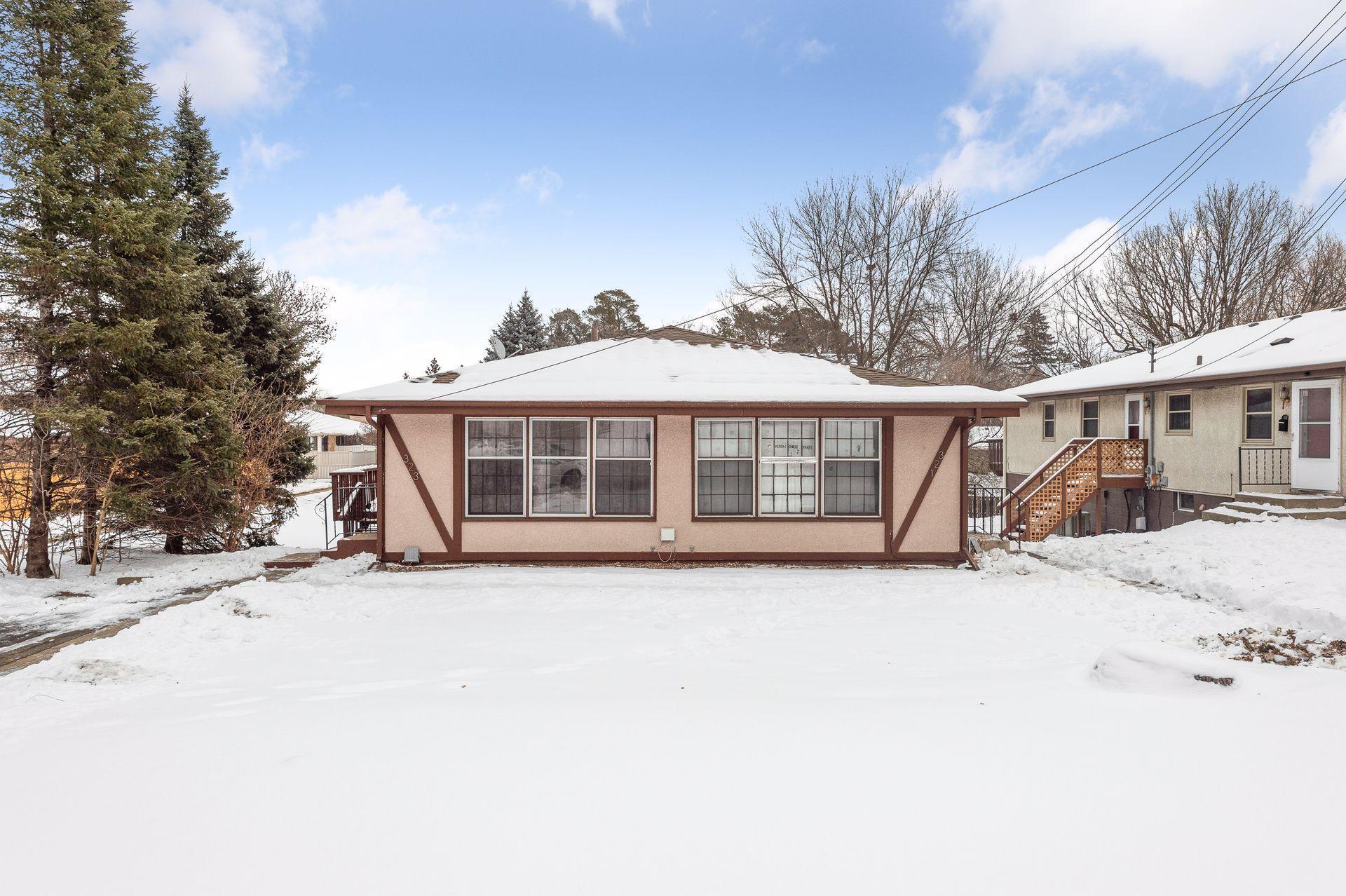 323 Van Buren Avenue N Property Photo - Hopkins, MN real estate listing