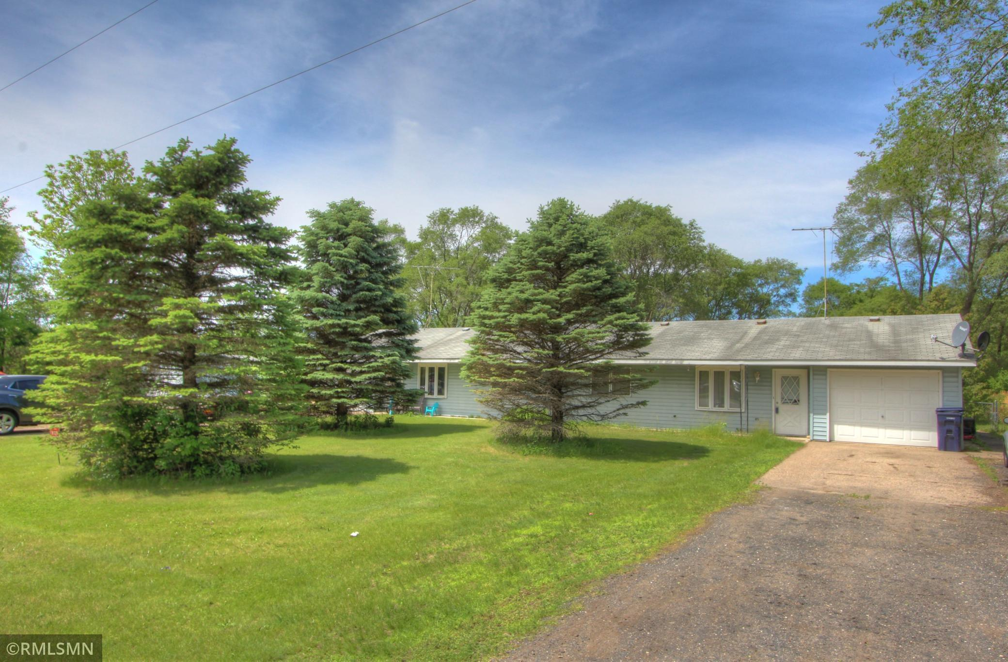 N1461-N1459 803rd Street Property Photo - Hager City, WI real estate listing