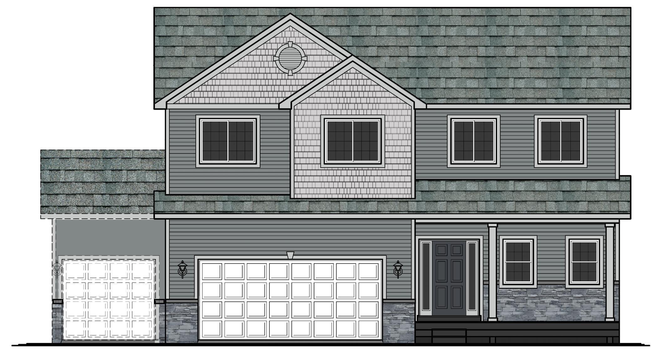 12125 75th Street NE Property Photo - Otsego, MN real estate listing