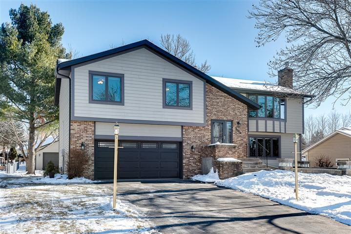 3008 Standridge Place Property Photo - Maplewood, MN real estate listing