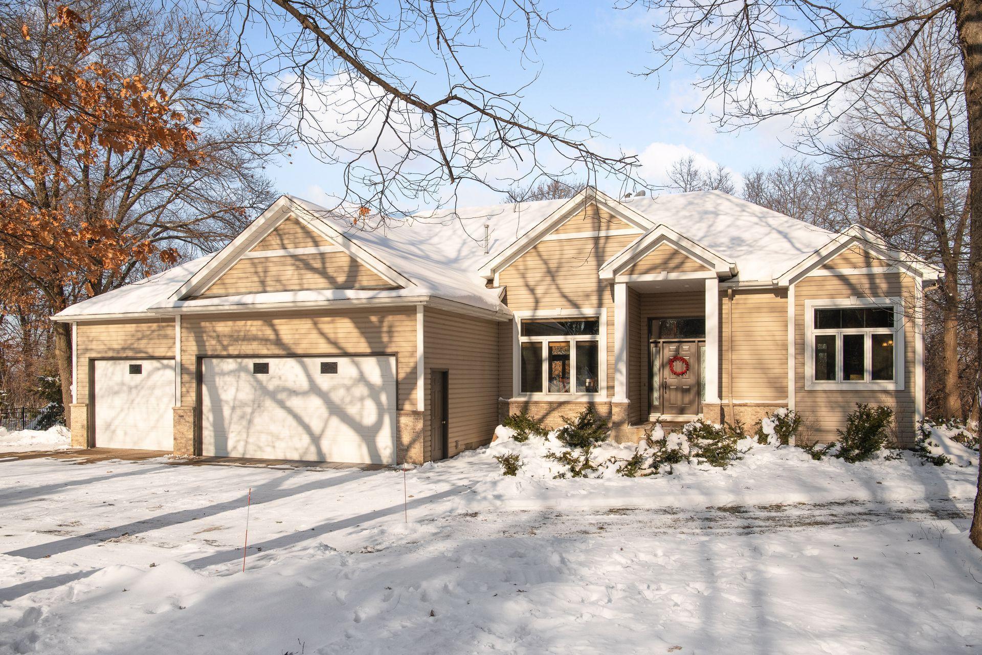 22620 Heather Ridge Property Photo - Rogers, MN real estate listing
