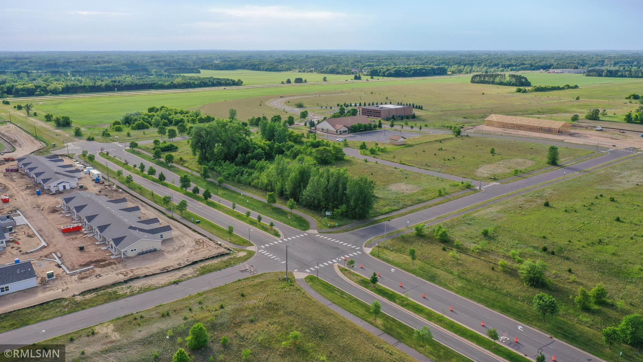 xxxx Fletcher Avenue Property Photo - North Branch, MN real estate listing