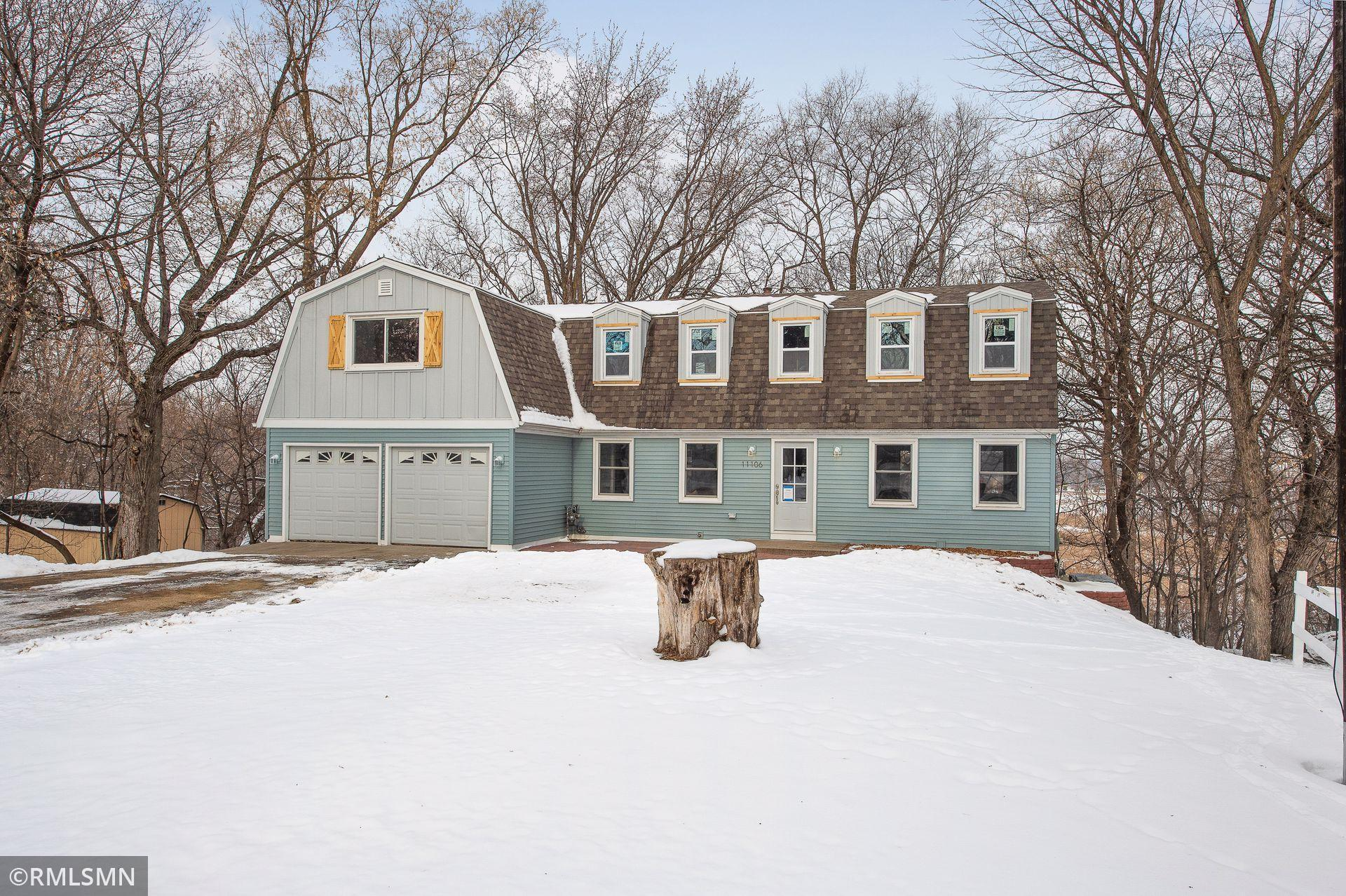 11106 Sunset Trail Property Photo - Plymouth, MN real estate listing