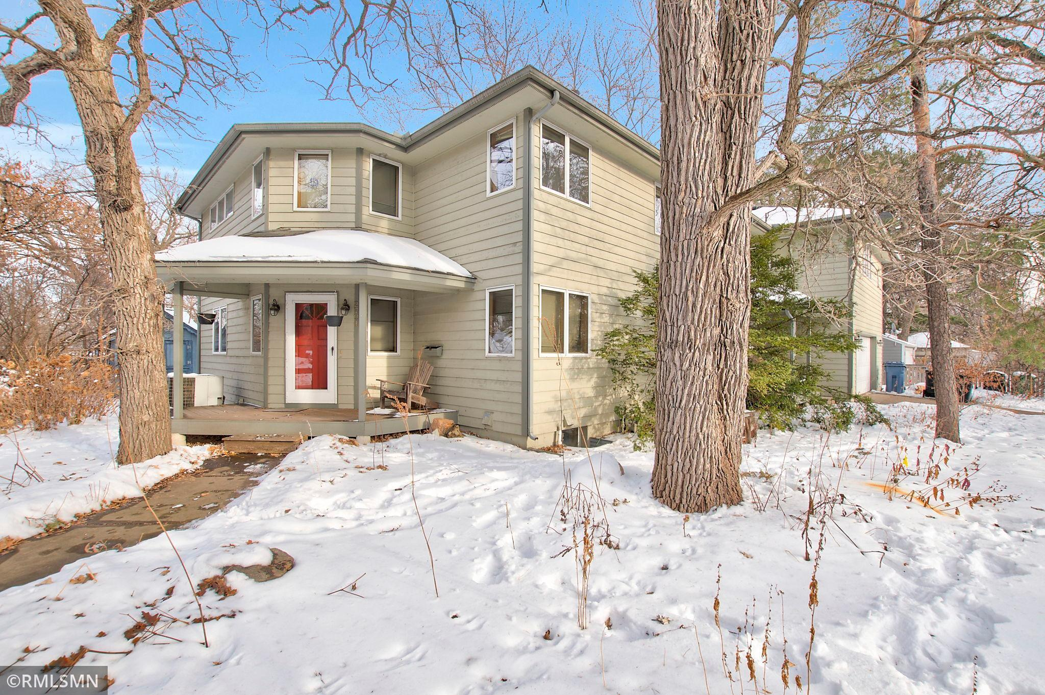 2701 Dorman Avenue Property Photo - Minneapolis, MN real estate listing