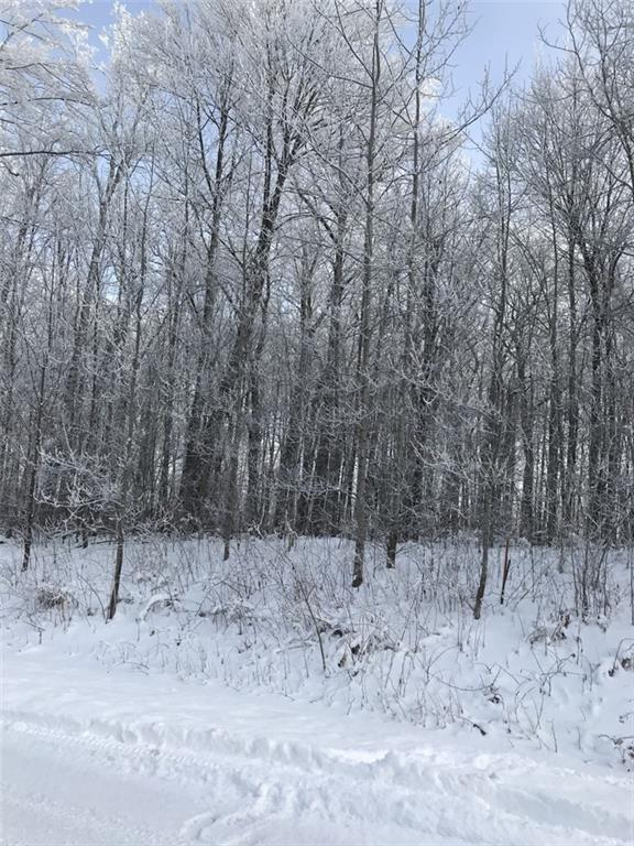 Lot 18 20 3/8 Property Photo - Stanley Twp, WI real estate listing