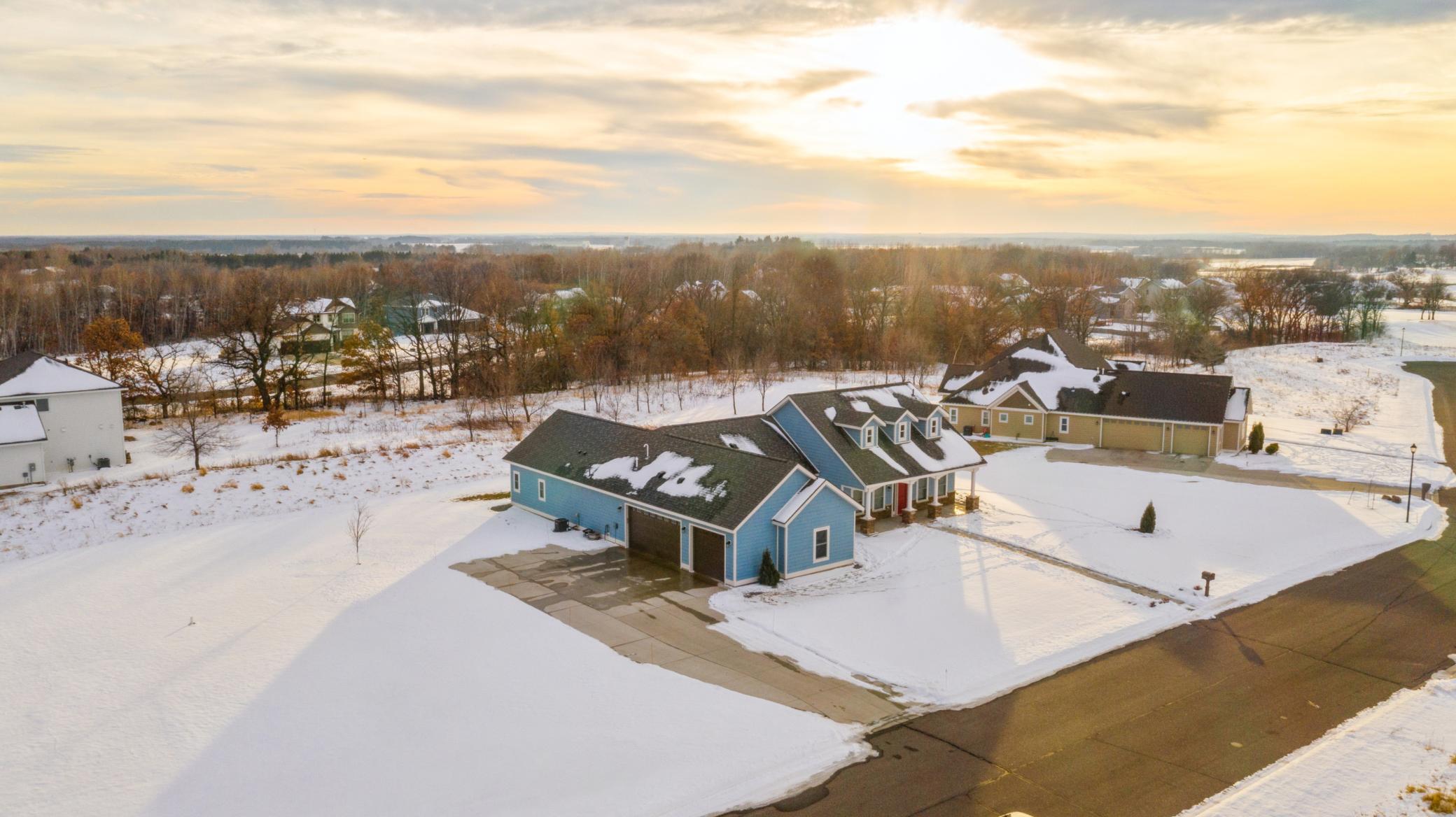 5995 Stadium Street Property Photo - Saint Cloud, MN real estate listing