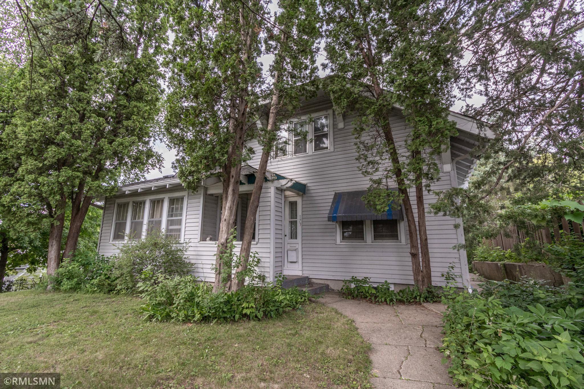 173 2nd Street Property Photo - Excelsior, MN real estate listing