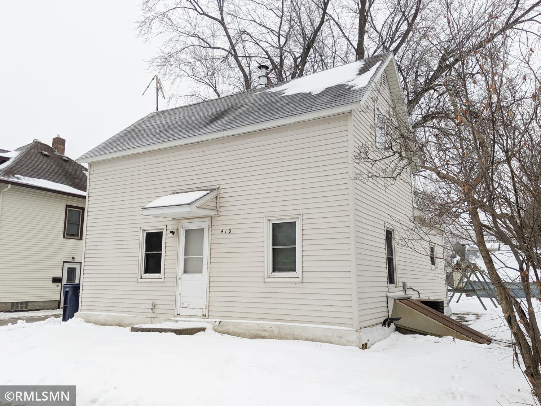 410 W Brooks Street Property Photo - Arlington, MN real estate listing