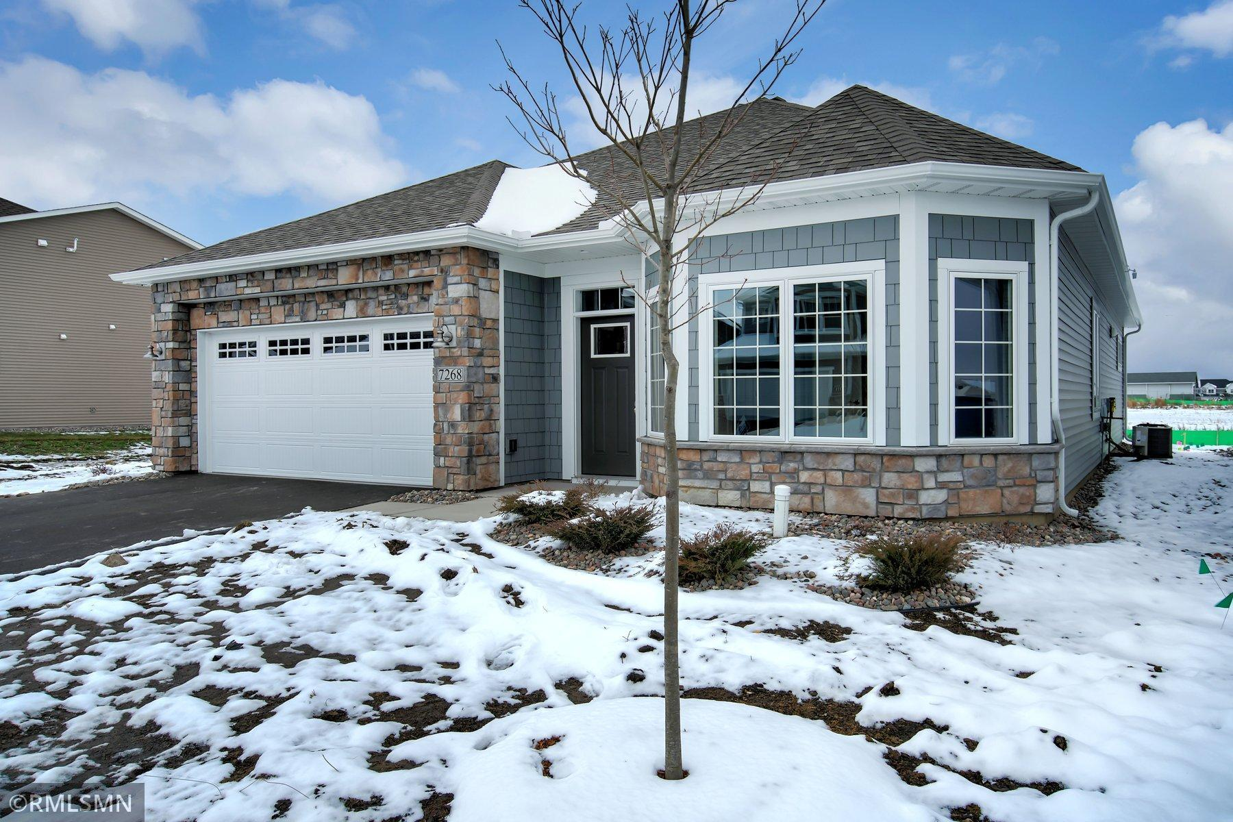7268 Fir Avenue N Property Photo - Corcoran, MN real estate listing