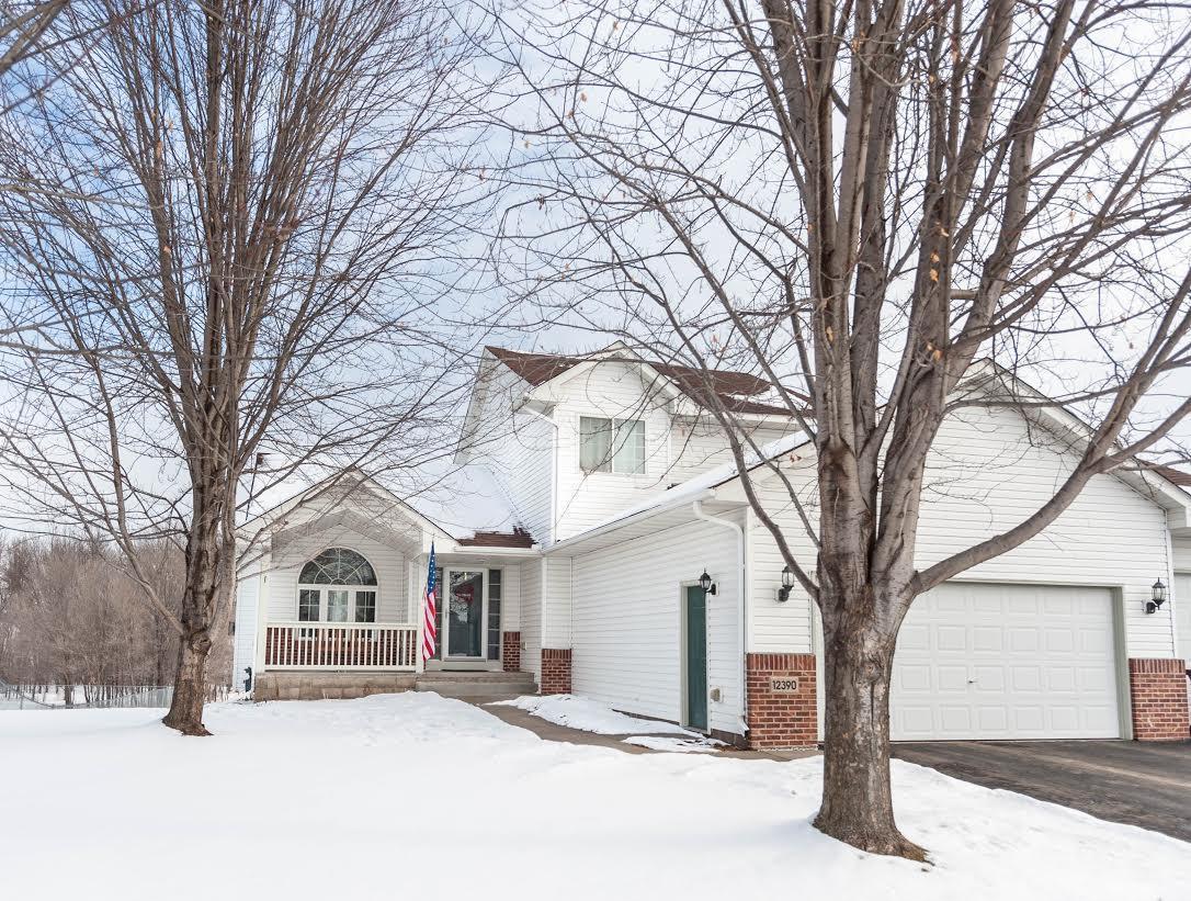 12390 Rolling Ridge Road Property Photo - Becker, MN real estate listing