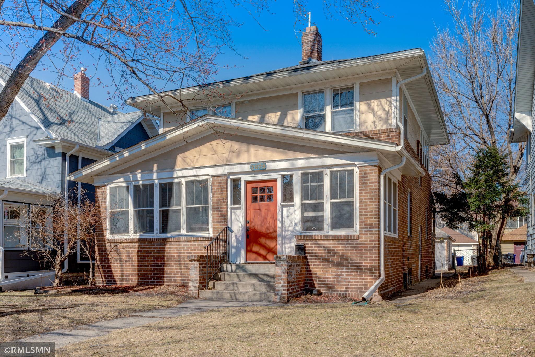 2075 Dayton Avenue Property Photo - Saint Paul, MN real estate listing