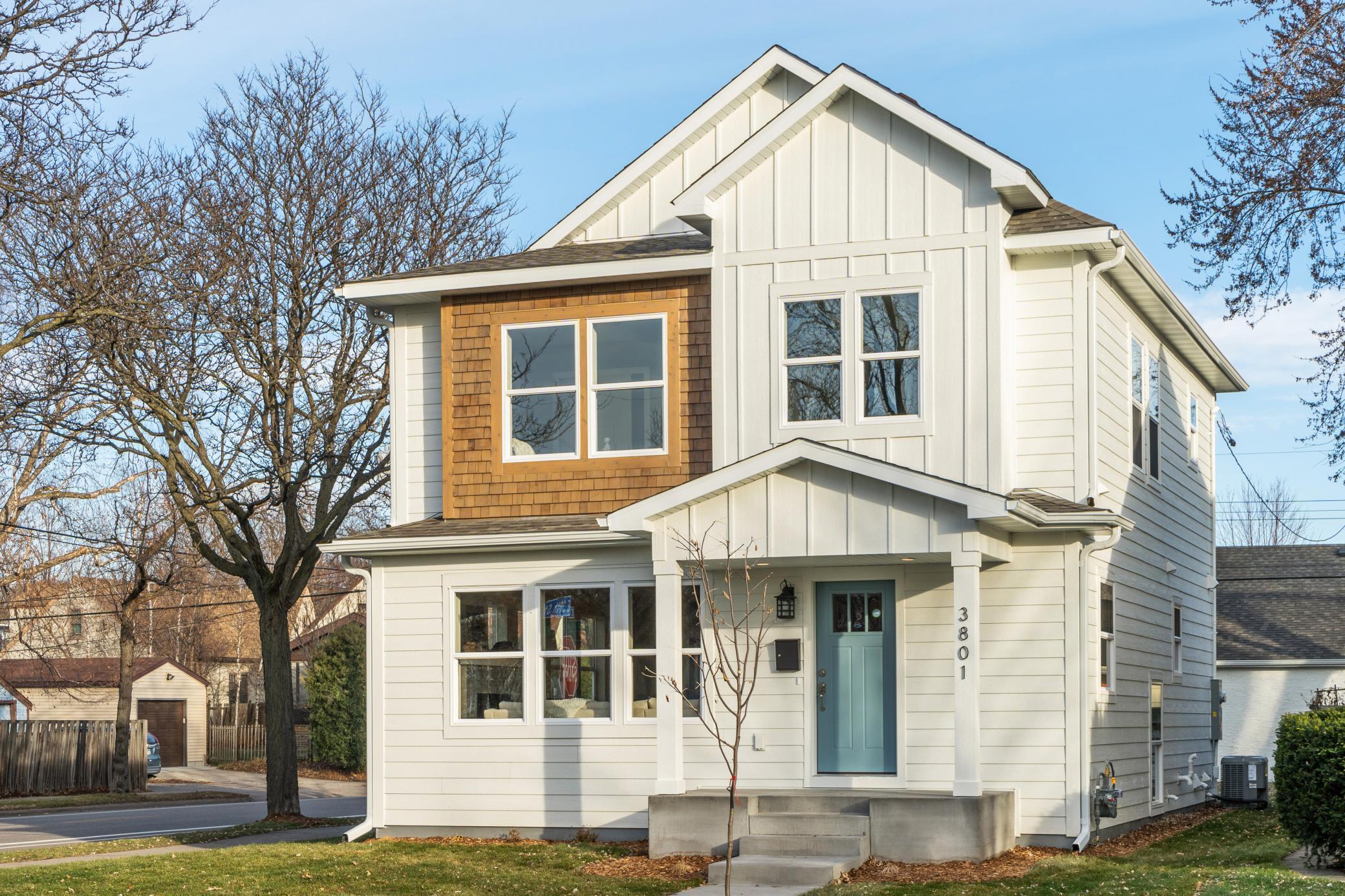 3801 44th Avenue S Property Photo - Minneapolis, MN real estate listing