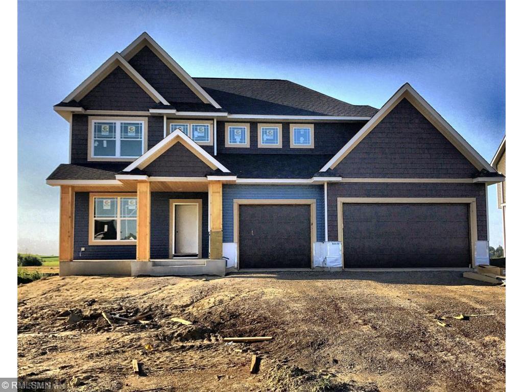 203 Lori Lane Property Photo - Delano, MN real estate listing