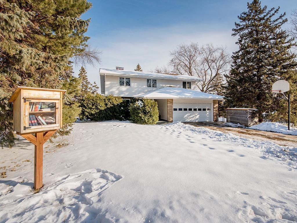 3121 Rankin Road Property Photo - Saint Anthony, MN real estate listing