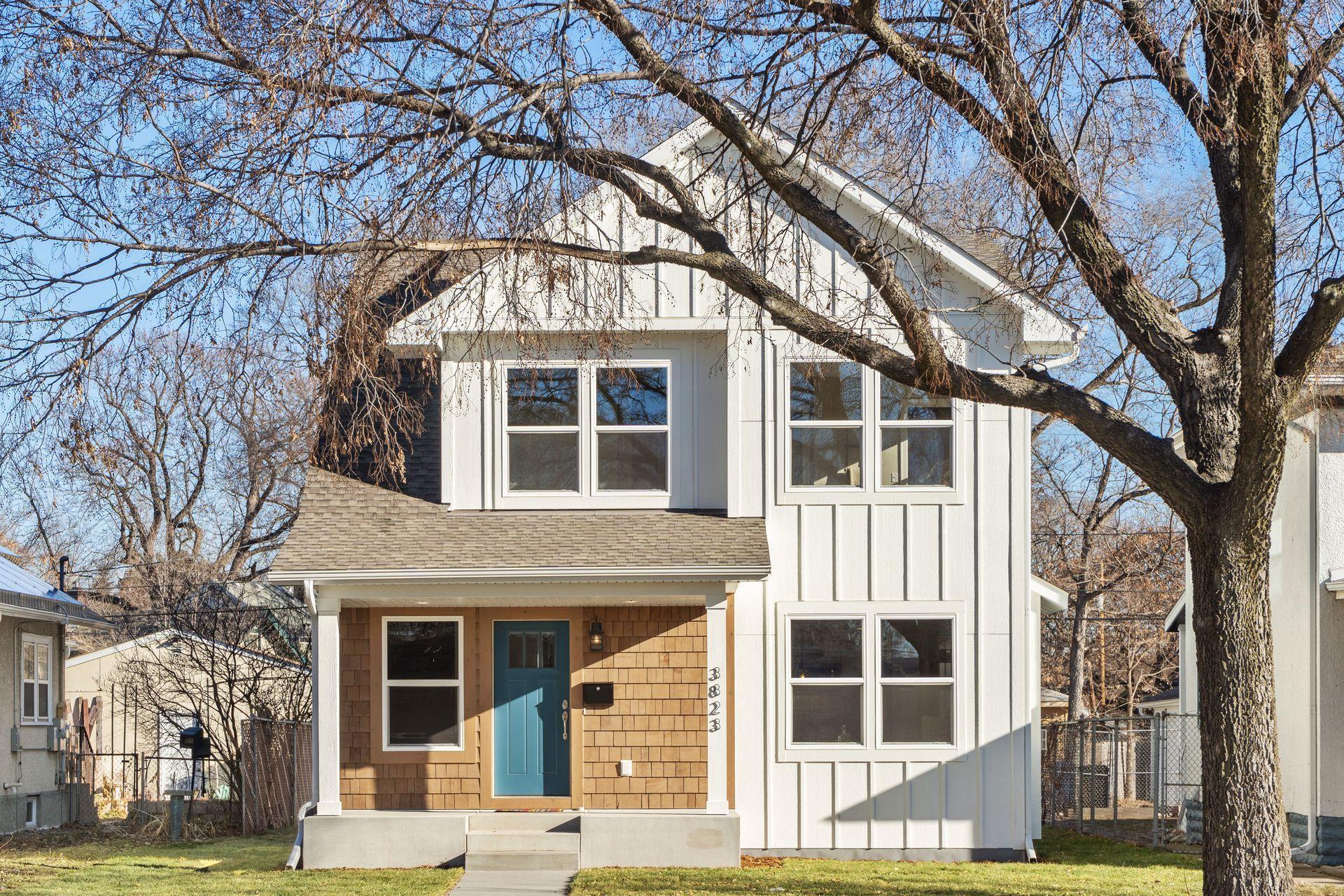 3823 Minnehaha Avenue Property Photo - Minneapolis, MN real estate listing