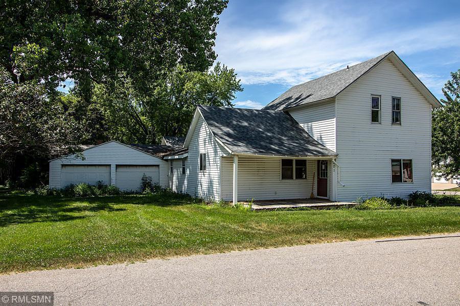 201 S Park Street Property Photo - Saint Clair, MN real estate listing
