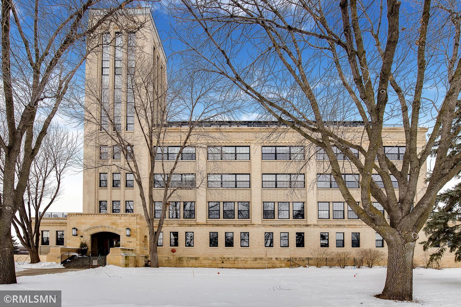 730 Stinson Boulevard #303 Property Photo - Minneapolis, MN real estate listing