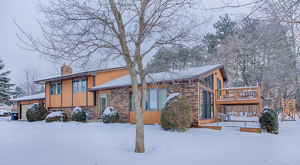 718 Riverside Street Property Photo - Mora, MN real estate listing