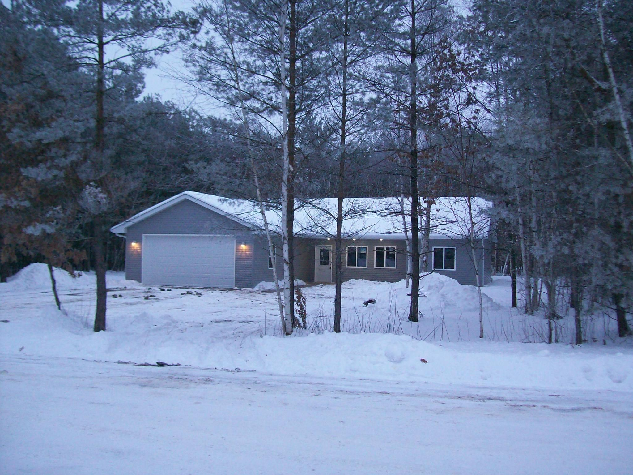 3094 Lakeside Dr. Property Photo - Willow River, MN real estate listing