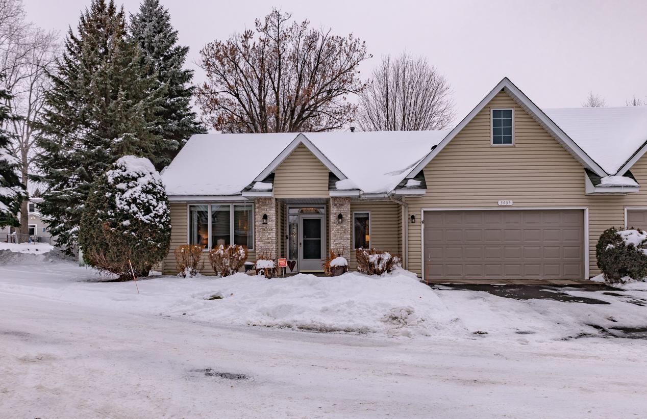 3401 Fordham Court NE Property Photo - Saint Anthony, MN real estate listing