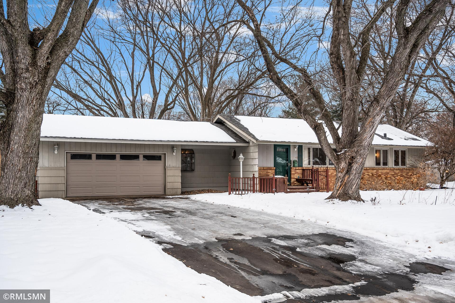 11140 Vincent Avenue S Property Photo - Bloomington, MN real estate listing