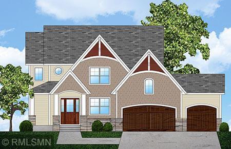 275 Lori Lane Property Photo - Delano, MN real estate listing