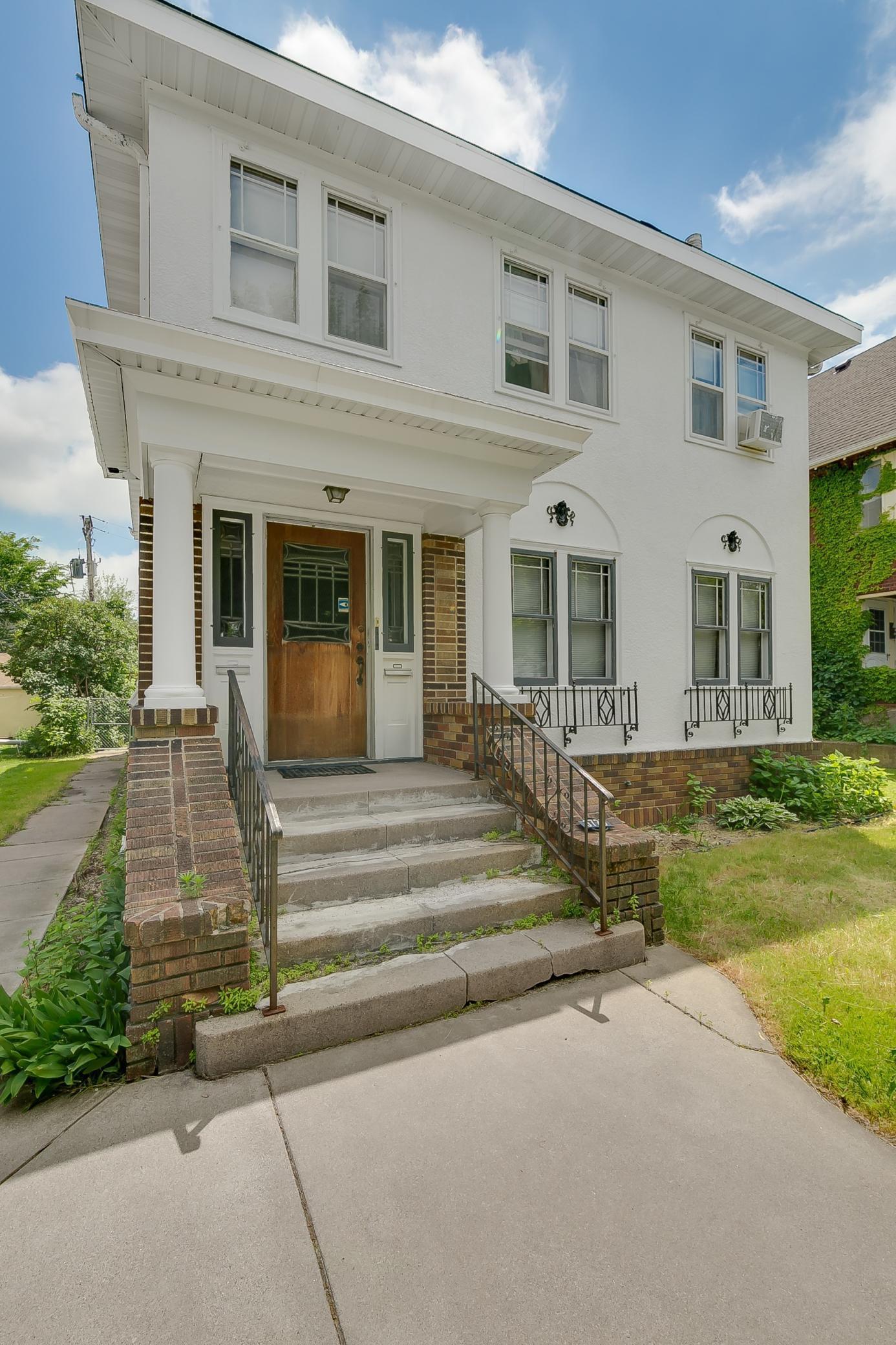 3725 Columbus Avenue Property Photo - Minneapolis, MN real estate listing