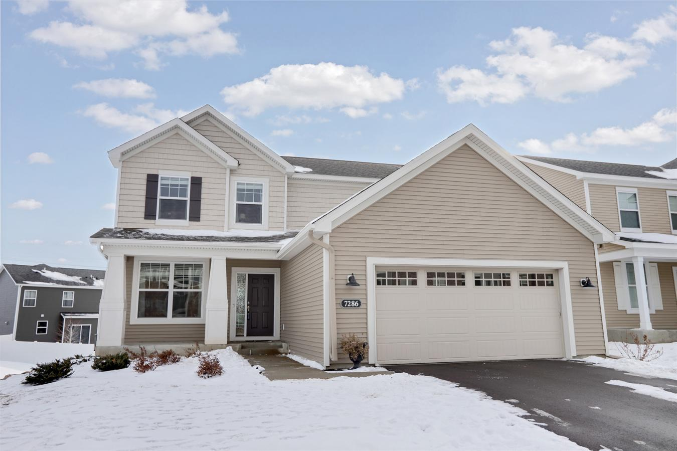 7286 181st Street W Property Photo - Lakeville, MN real estate listing