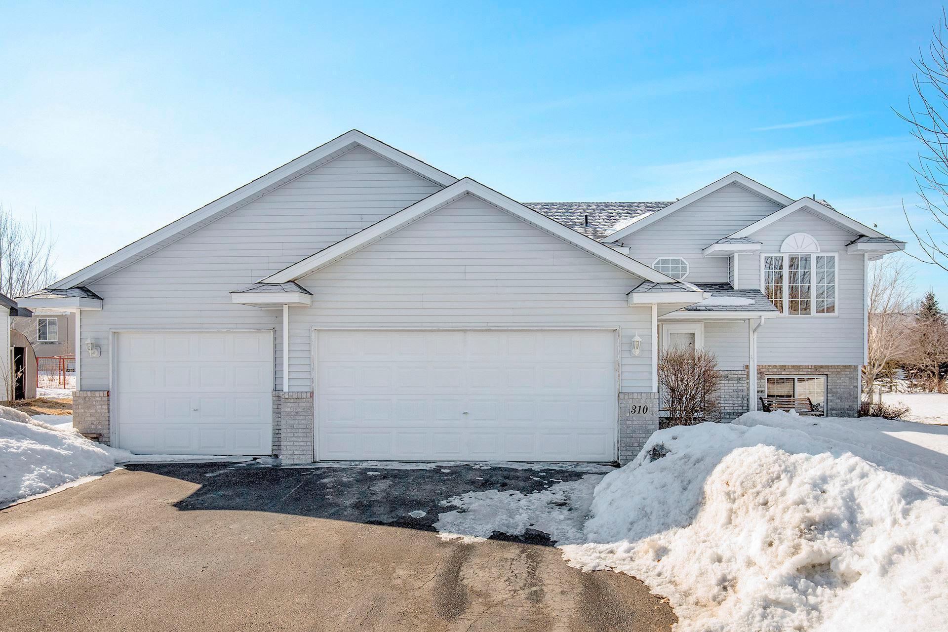 310 Mindy Lane Property Photo - Montrose, MN real estate listing
