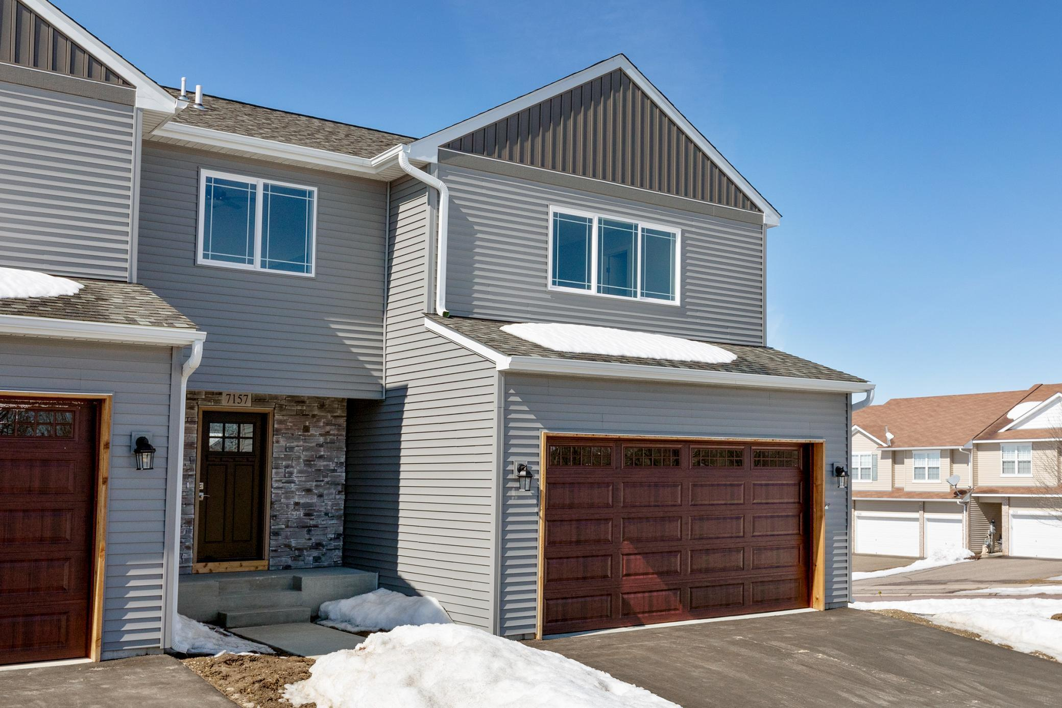 7138 Kilkenny Way Property Photo - Greenfield, MN real estate listing