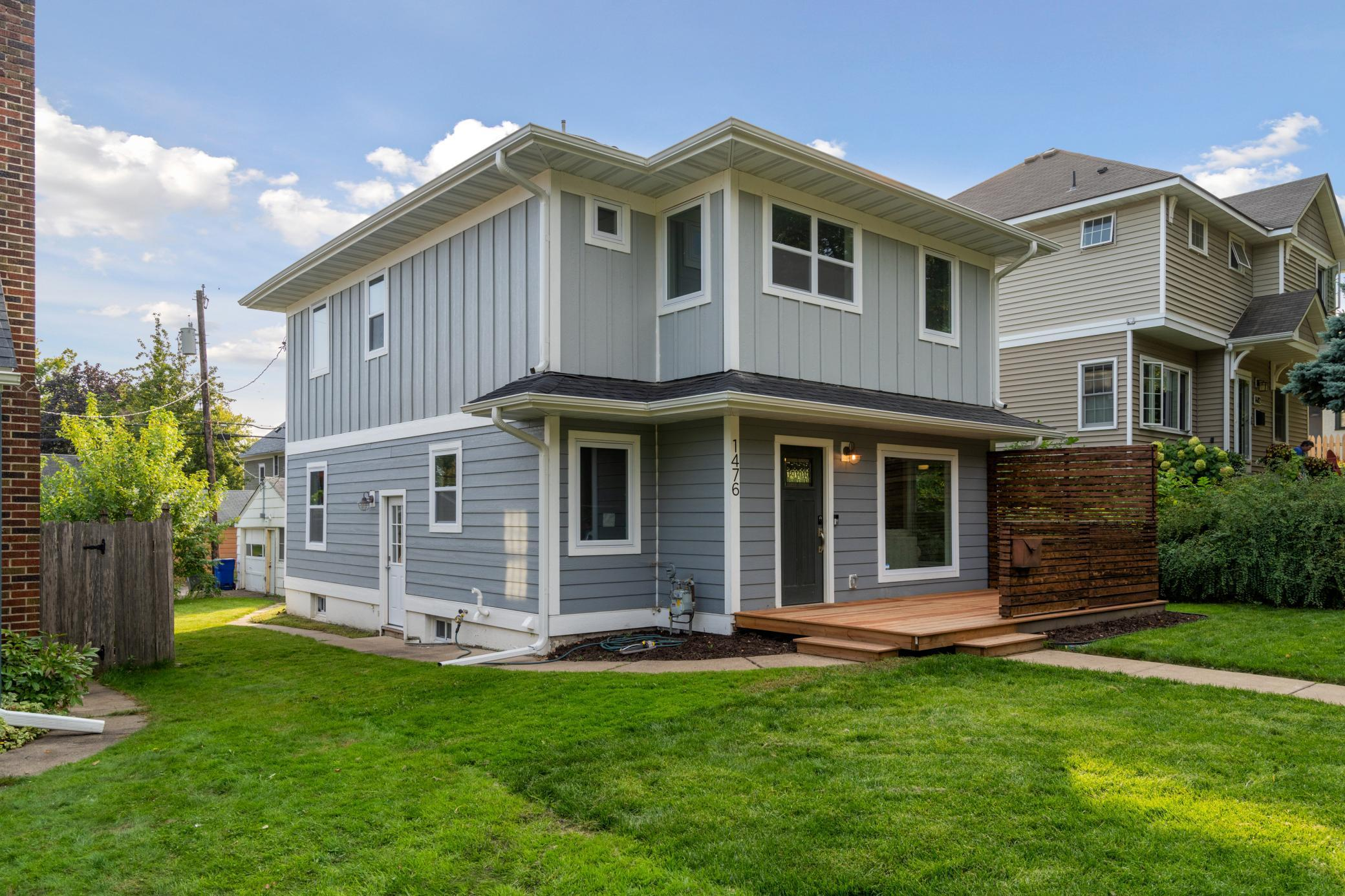 1476 Eleanor Avenue Property Photo - Saint Paul, MN real estate listing