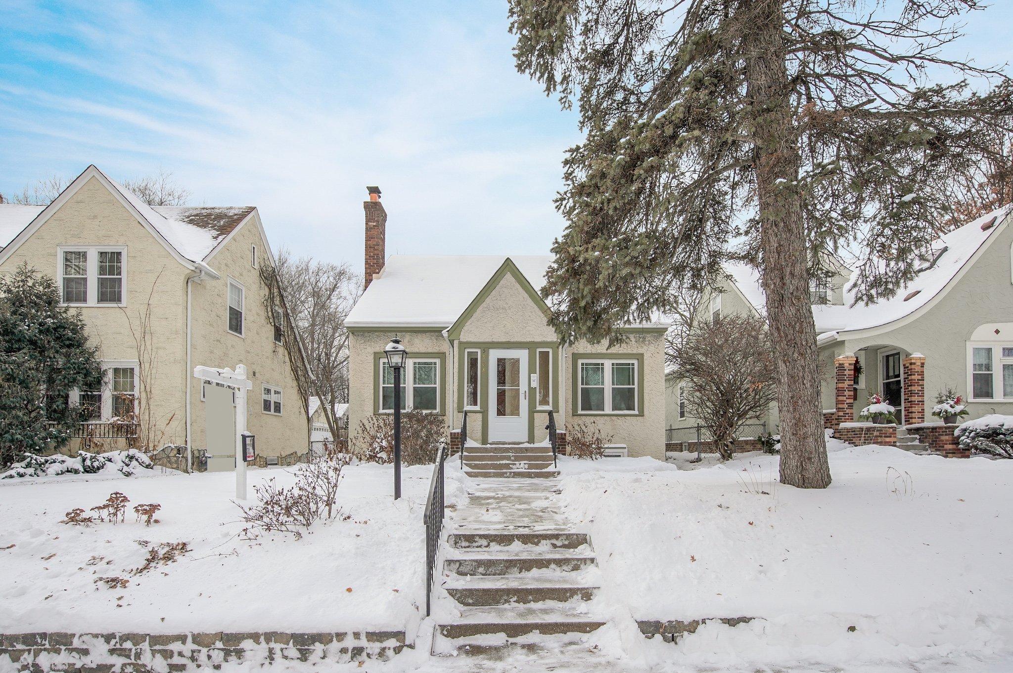 5304 15th Avenue S Property Photo - Minneapolis, MN real estate listing