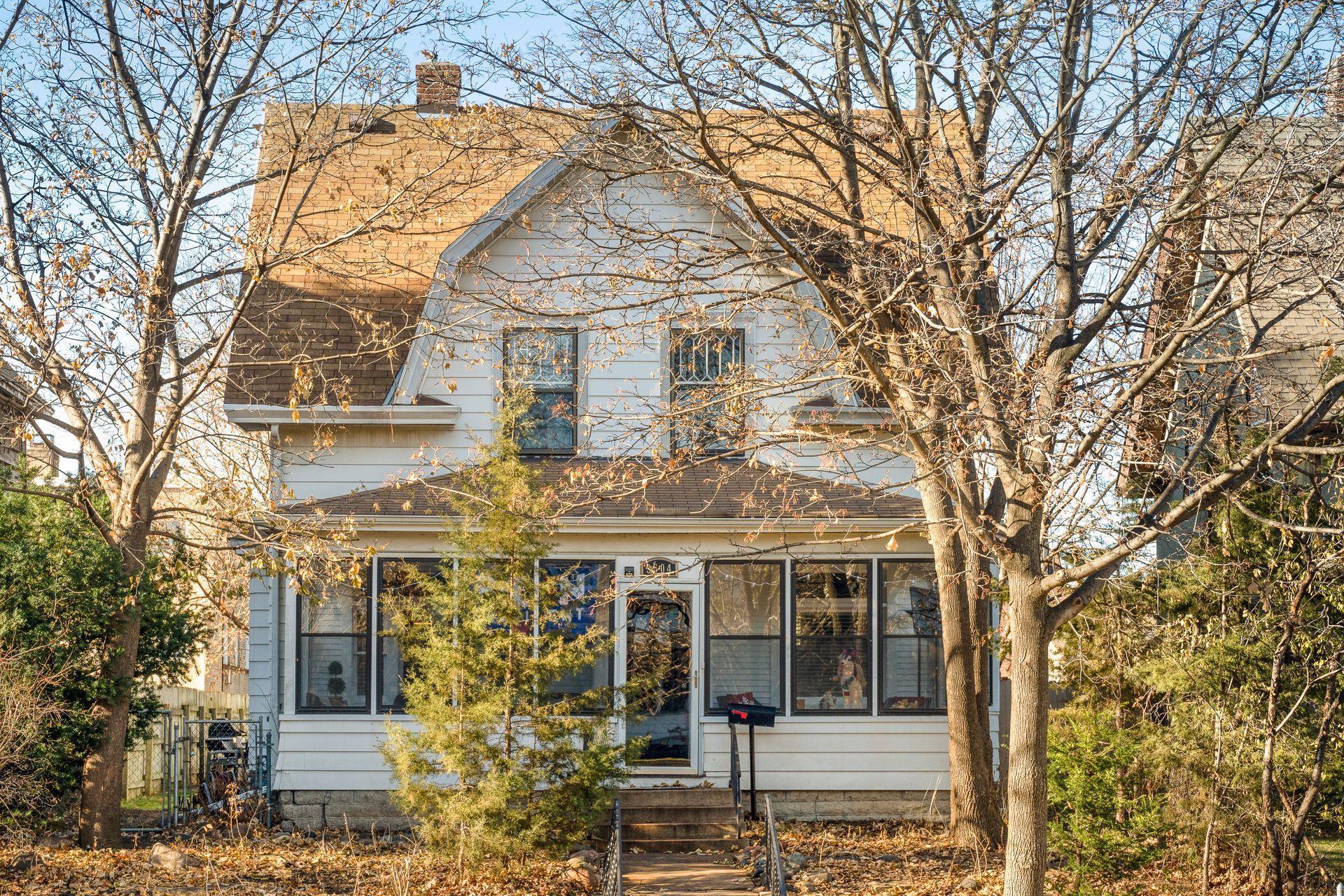 3604 Pleasant Avenue Property Photo - Minneapolis, MN real estate listing
