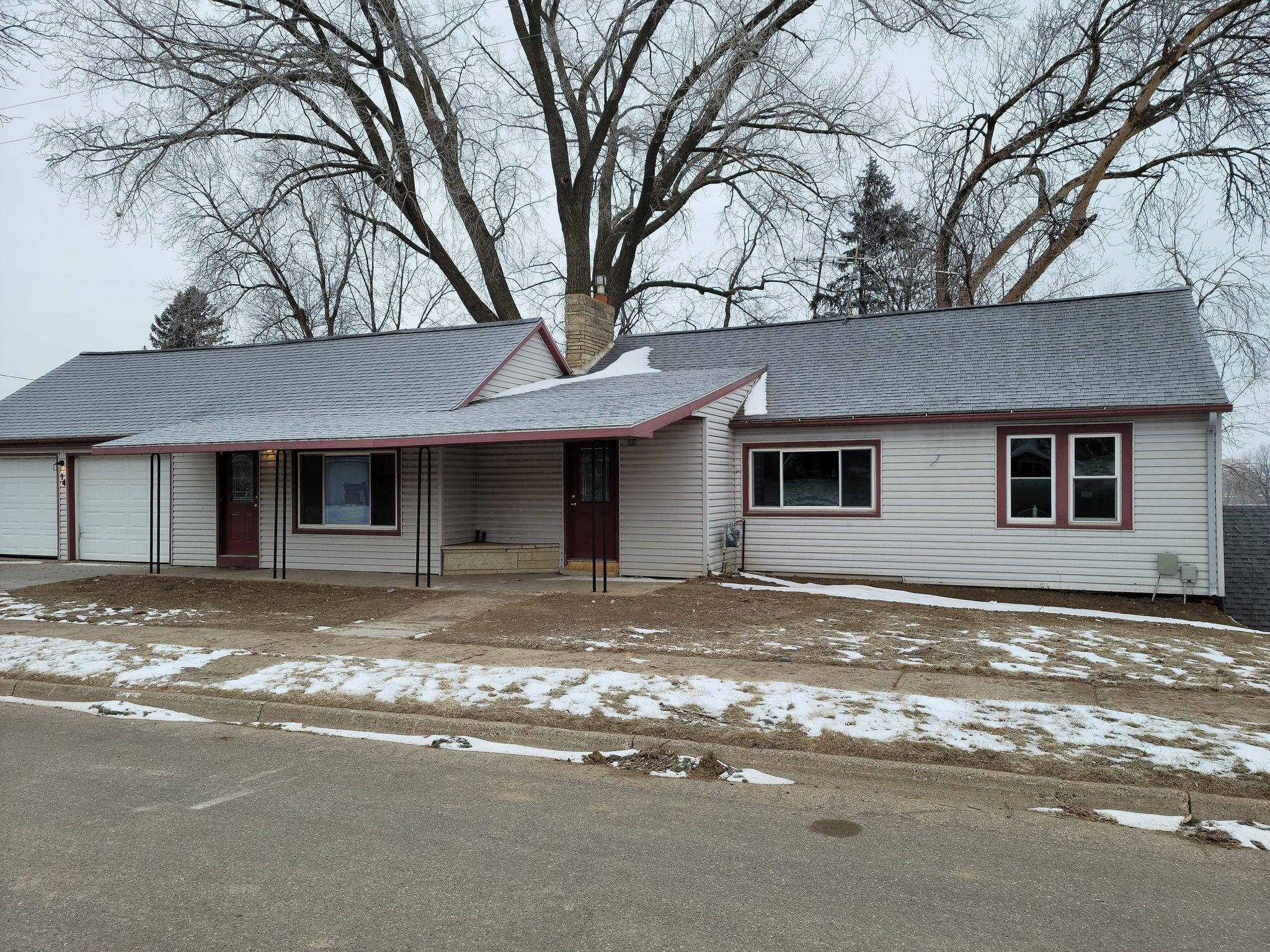 14 2nd Avenue NE Property Photo - Altura, MN real estate listing